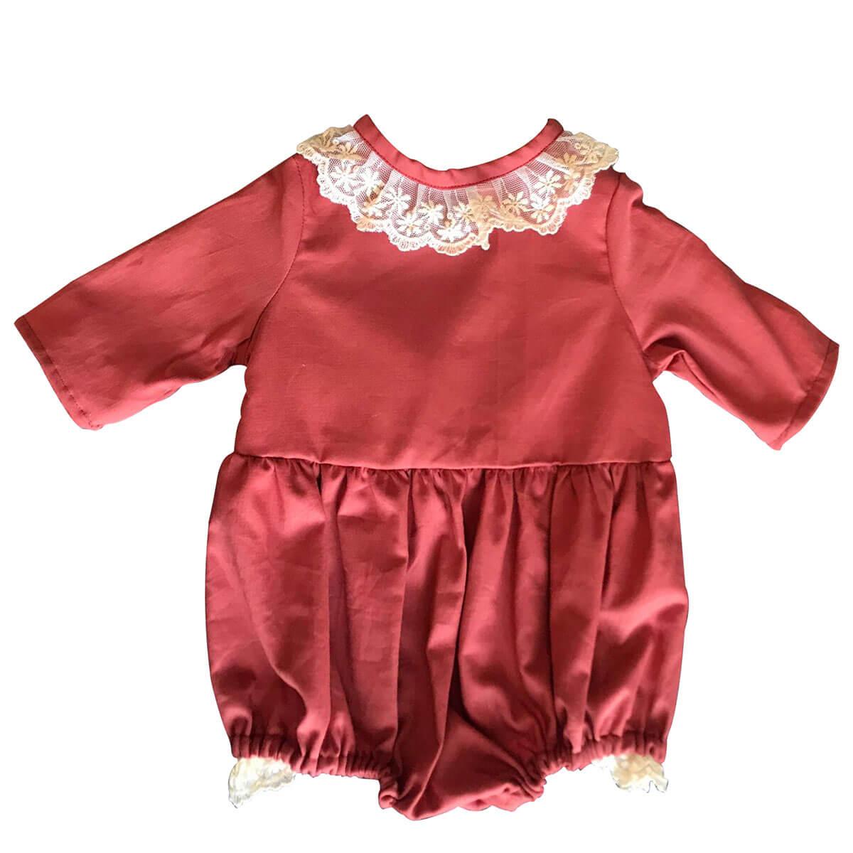 özel dikim bebek kıyafetleri
